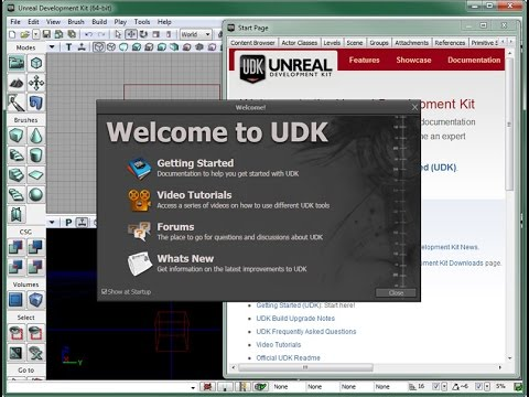 How To Download UDK Or Unreal Engine 3