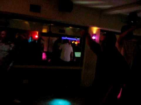 Jimmys, Jeremys, and D Weez's sweet Karaoke Performance