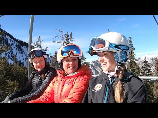 Chairlift Interview - US Gold Medal Skier Deb Armstrong 1/15/19