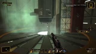 Deus Ex: Human Revolution Десятый стрим