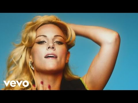 Edurne - Pretty Boy (Videoclip)