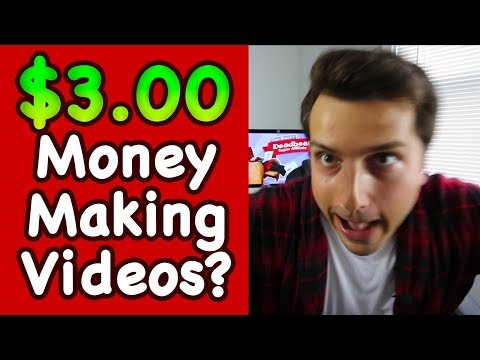 Download Youtube: MONEY-MAKING Whiteboard YouTube Videos for $3.00?!?!