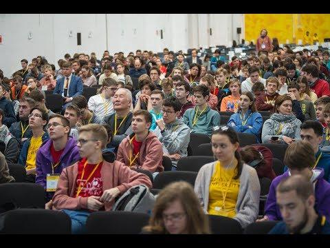 XIII Открытая олимпиада по программированию для школьников.