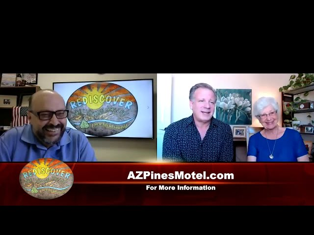 Rediscover the Verde Valley - Arizona Pines Motel