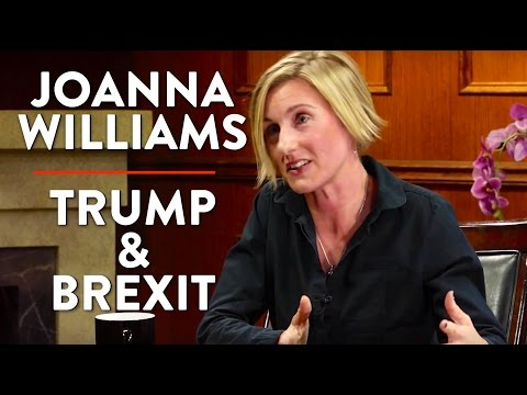 Brexit, Trump, and Political Ideologies (Joanna Williams Part 3)