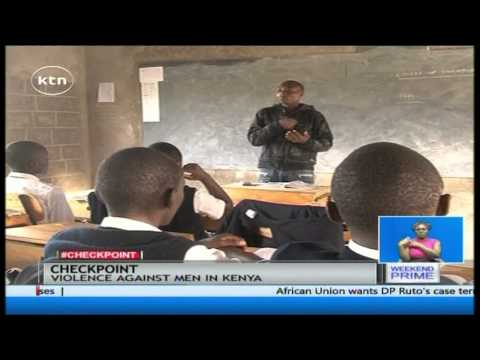 The underlying facts about Nyeri Male Genital Mutilation
