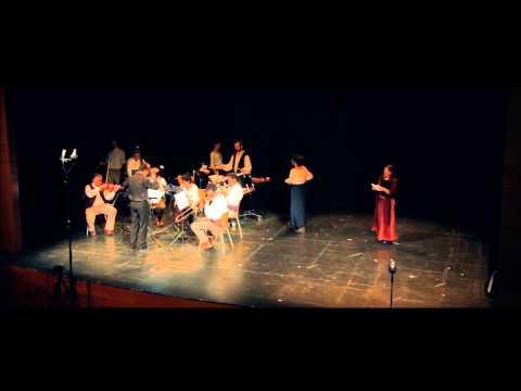 HISTOIRE DU SOLDAT (1/2) - Igor Stravinsky. Taller de Creación y Producción ISEACV (CSMA + CSDA)