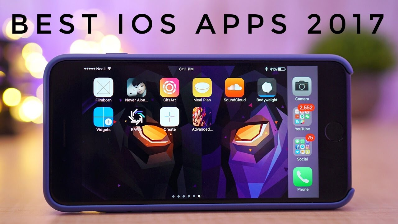Top Apps Ios