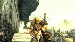 Fallout 3 Funny/Brutal Kill Compilation Vol.1 (Gore/Sledgehammer/VATS/Grenade)