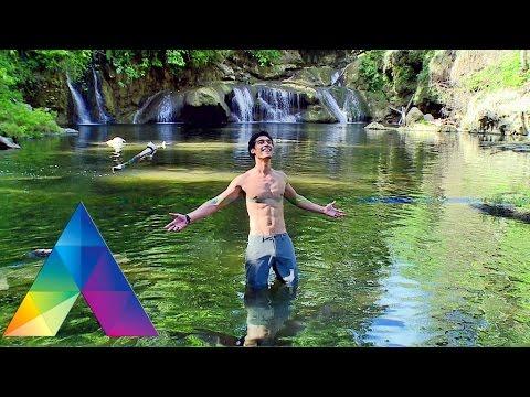 MY TRIP MY ADVENTURE -Keindahan Tersembunyi Di Pulau Buton (14/02/16) Part 4/5