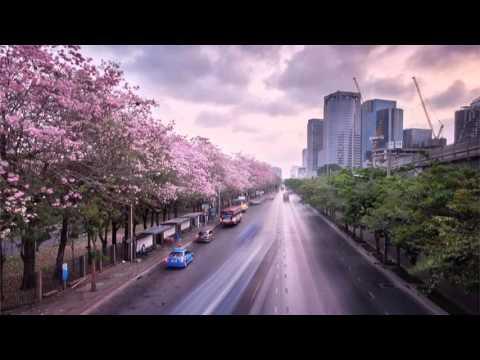 กรุงเทพมหานคร - Krung Thep Mahanakhon - Asanee- Wasan