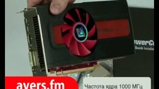 Видеокарта PowerColor ATI Radeon HD7770 1024Mb 1GBD5-2DH(Видеокарта PowerColor ATI Radeon HD7770 1024Mb 1GBD5-2DH обзор Купить можно здесь ..., 2012-06-06T02:40:00.000Z)