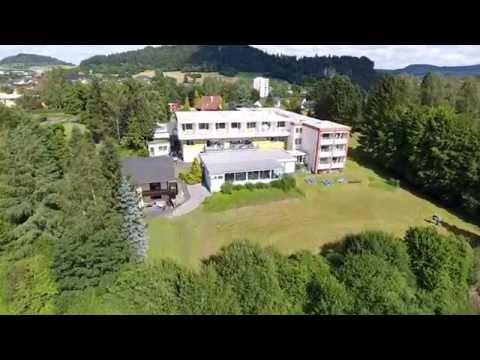 Seehotel am Stausee Gerolstein - Imagefilm