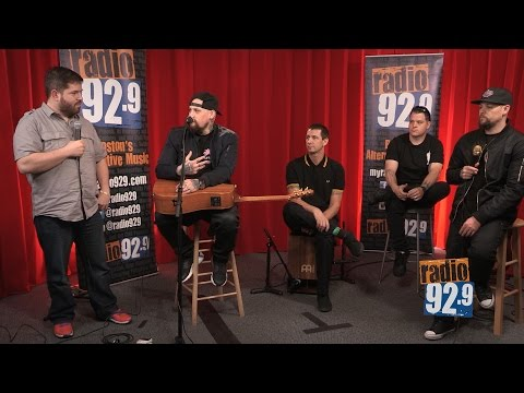 Good Charlotte  - Interview