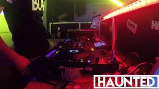 HAUNTED - Summer Beach - Factory Club Ostrzeszów - 12.08.2017