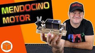 🔶 Best Gadget Ever, Mendocino Motor By Sunnytech || Unboxing
