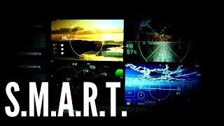S.M.A.R.T. - Secret Militarized Armaments in Residential Technology - Legatura dintre SMART si 5G