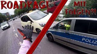 Polizeikontrolle! | Strafe für Wheelie?