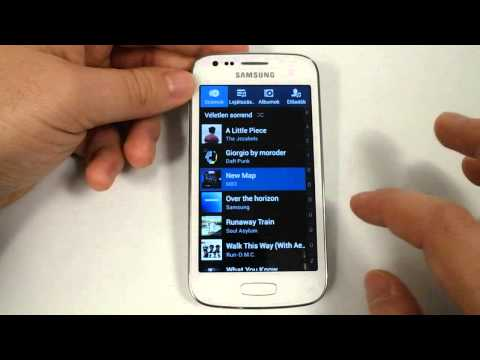 Samsung Galaxy Ace 3 hands-on