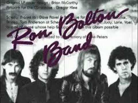 Ron Bolton Band - Midnight Lover