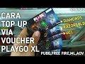 Cara Mendaftar Paket Game Aov Dan Free Fire Axis Rp900 Per Hari