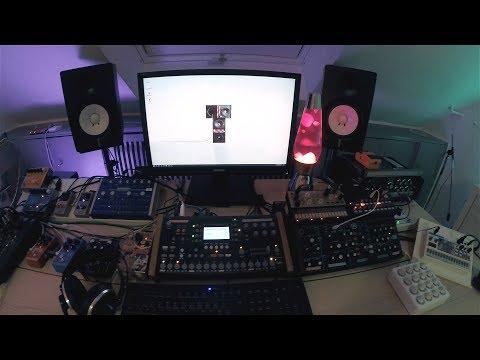 Basicnoise - Dub Techno Session 18