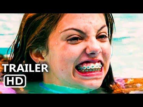 EIGHTH GRADE Trailer (2018) Teen Comedy Movie HD