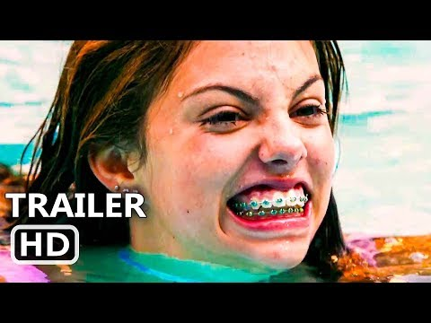 EIGHTH GRADE  2018 Teen Comedy Movie HD