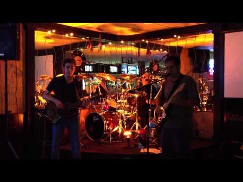 The Ruins Band Dro in da Wind cover
