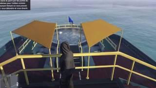 Yacht de luxe 10 millions de dollars wouahhh [decouverte]