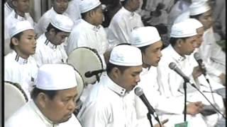 vcd peringatan maulid di palangkaraya h sofyan 16 januari 2015 4x