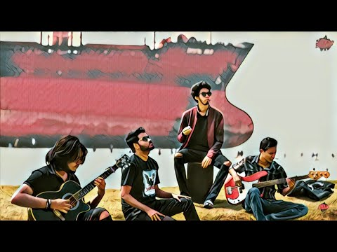 Carnival of Rust - POETS of the FALL (Cover) | SINHA BROTHERS