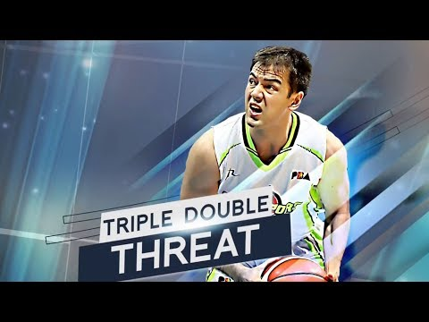 Sean Anthony Highlights against Blackwater | PBA Philippine Cup 2018