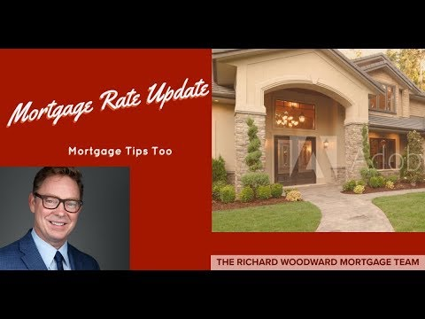Mortgage Rate Update For Dallas Texas    1 25 2019