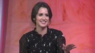 Laura Marano on her flip phone life, new single 'Let Me Cry' and more|Good Day LA