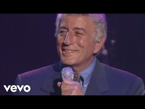 Tony Bennett  I Left My Heart in San Francisco from MTV Unplugged