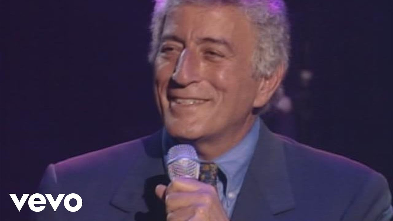 Tony Bennett's Top 5 Billboard Hits | Billboard