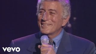 Tony Bennett - I Left My Heart in San Francisco (from MTV Unplugged)(Music video by Tony Bennett performing I Left My Heart in San Francisco. (C) 1994 Columbia Records, a division of Sony Music Entertainment., 2014-04-16T02:54:43.000Z)