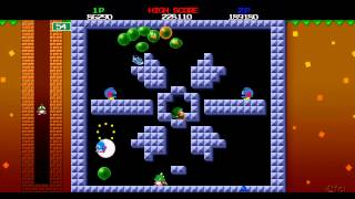 We Play Bubble Bobble Neo - Normal Mode Levels 51-60