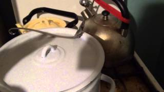 Как сохранить максимум витаминов при приготовлении еды