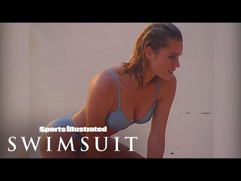 Sports Illustrated's 50 Greatest Swimsuit Models: 11 Rebecca Romijn  Sports Illustrated Swimsuit