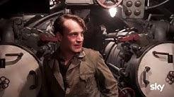 Sky Original | Das Boot S2 | Behind the Scenes: Rundgang im U-Boot