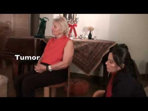 La Chaise Vide TEP 11: Tumeur cervicale ( Viv)