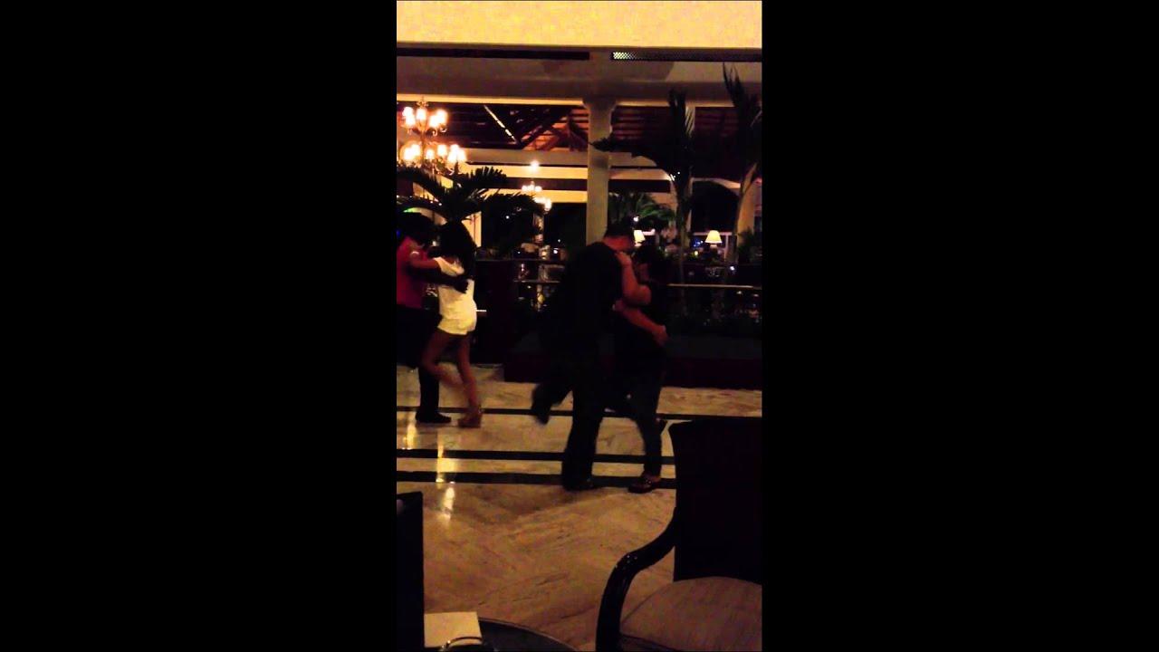 Домениканский сексуальные танцы