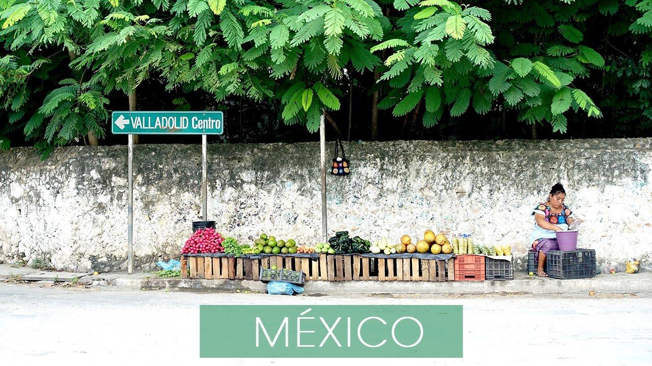 mexiko reise 2016 strand hauser essen in yucatan cancun