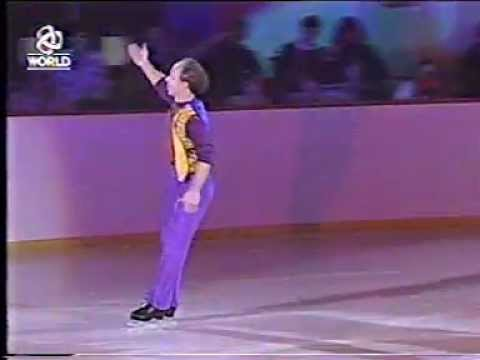 Scott Hamilton: Star Figure Skater (Sports Reports)
