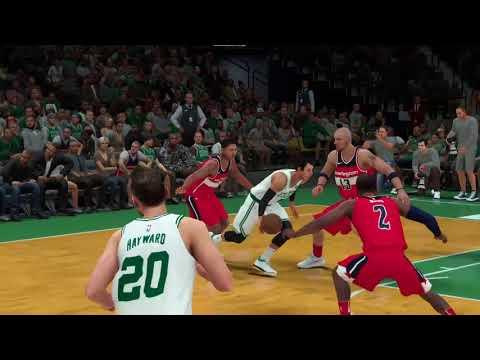 NBA 2k18 Career Mix - Babylon