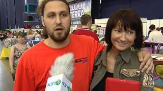 """""""ЛапTV"""" - """"Троянский кот""""."""