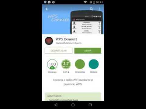 La Mejor App Para Hackear Redes Wifi Android Youtube
