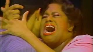 Jennifer Holliday TONY acceptance speech 1982